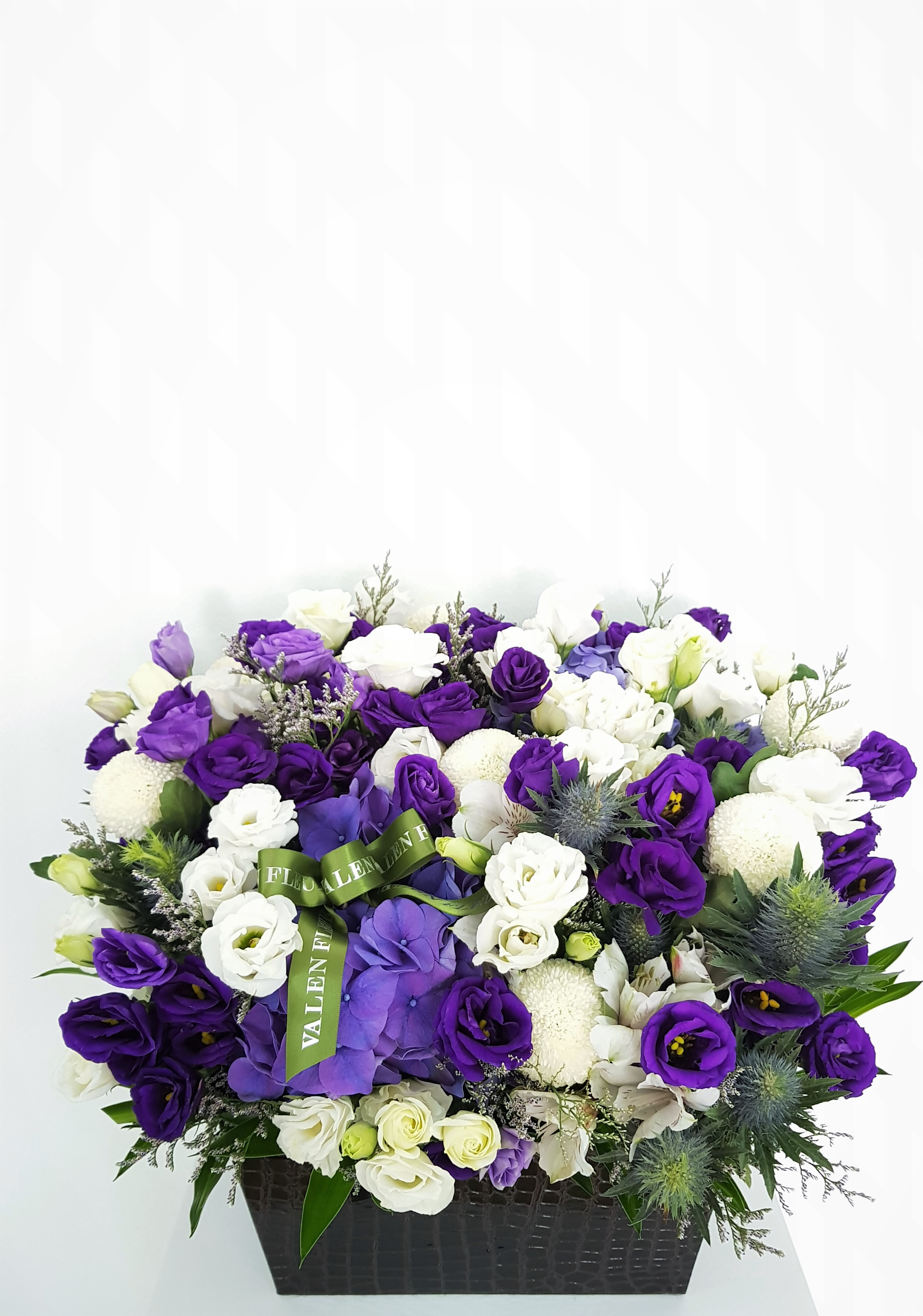 Florist And Flower Delivery In Singapore Valen Fleur